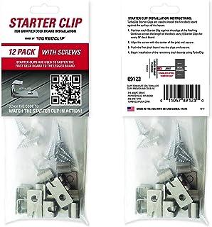 TurboClip 89123 Starter Clip