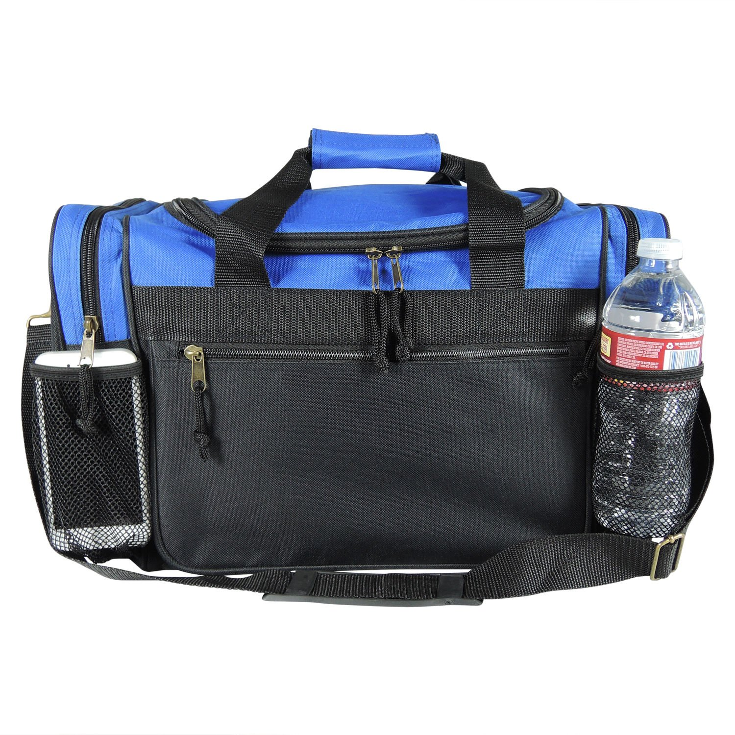 ProEquip 17'' Carry on Travel Size Sport Luggage (Royal)