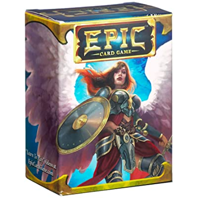 Epic Card Game: Toys & Games