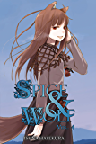 Spice and Wolf, Vol. 4 (light novel)