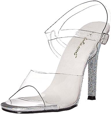 343d86e051 Amazon.com   Fabulicious Women's Gala08dm/c/smcrs Dress Sandal   Sandals