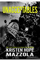 The Unacceptables Series Vol. 2: Books Five through Nine with Exclusive Bonus Chapters (Unacceptables Series Box Set) Kindle Edition
