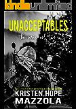The Unacceptables Series Vol. 2: Books Five through Nine with Exclusive Bonus Chapters (Unacceptables Series Box Set)