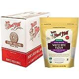 Amazon.com : Bob's Red Mill Organic White Rice Flour, 24