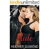Ride: A Driven World Novel (The Driven World)