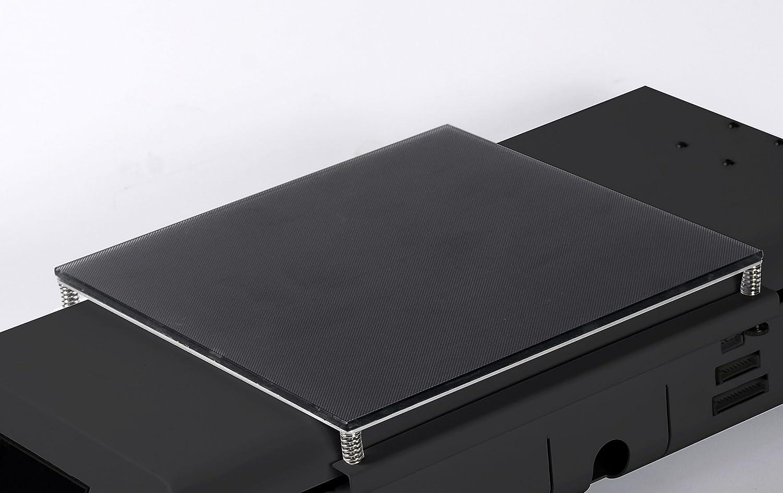 JGAURORA Impresora 3D A5 Full Metal Frame Large Print Volume ...