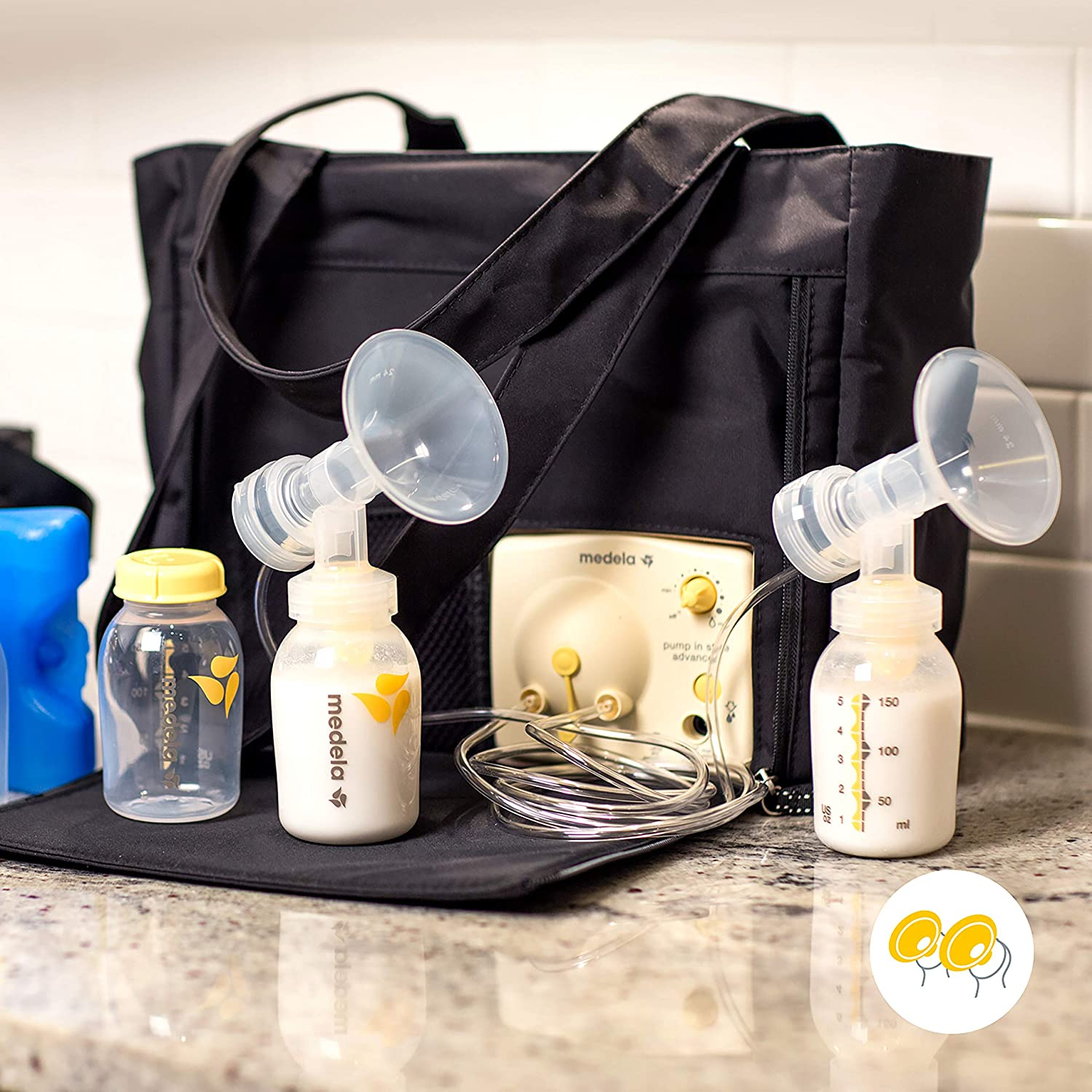 Amazon Com Medela Pump In Style Advanced Breast Pump With