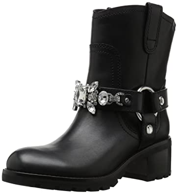 Women's Campbell Embellished Ankle Boot