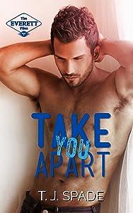 Take You Apart: The Everett Files Book 1