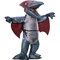 Rubie's Disfraz de Dinosaurio Inflable Jurassic World para Adulto