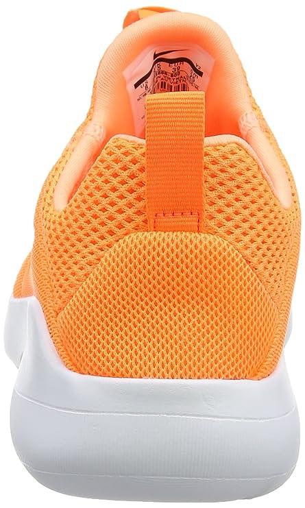 Nike Wmns Kaishi 2.0, Zapatillas Mujer, Naranja (Tart/Sunset Glow), 39 EU (5.5 UK)