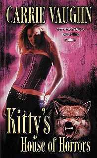 Kittys House Of Horrors Kitty Norville Book