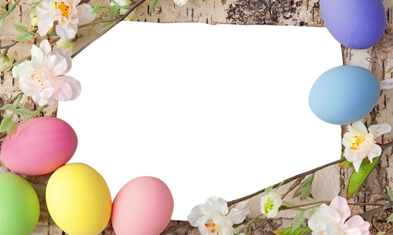 amazoncom easter bunny pictures frame appstore for android - Easter Frames