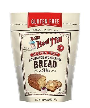 Bob's Red Mill Bread Machine Mix