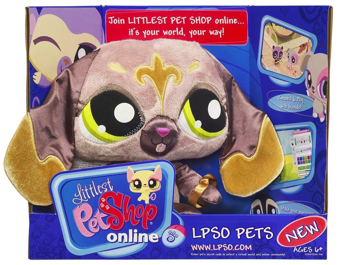 Amazon littlest pet shop lpso virtual pets long ear dog amazon littlest pet shop lpso virtual pets long ear dog plum toys games voltagebd Gallery