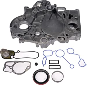 Dorman 635-115 Engine Timing Cover for Select Ford Models