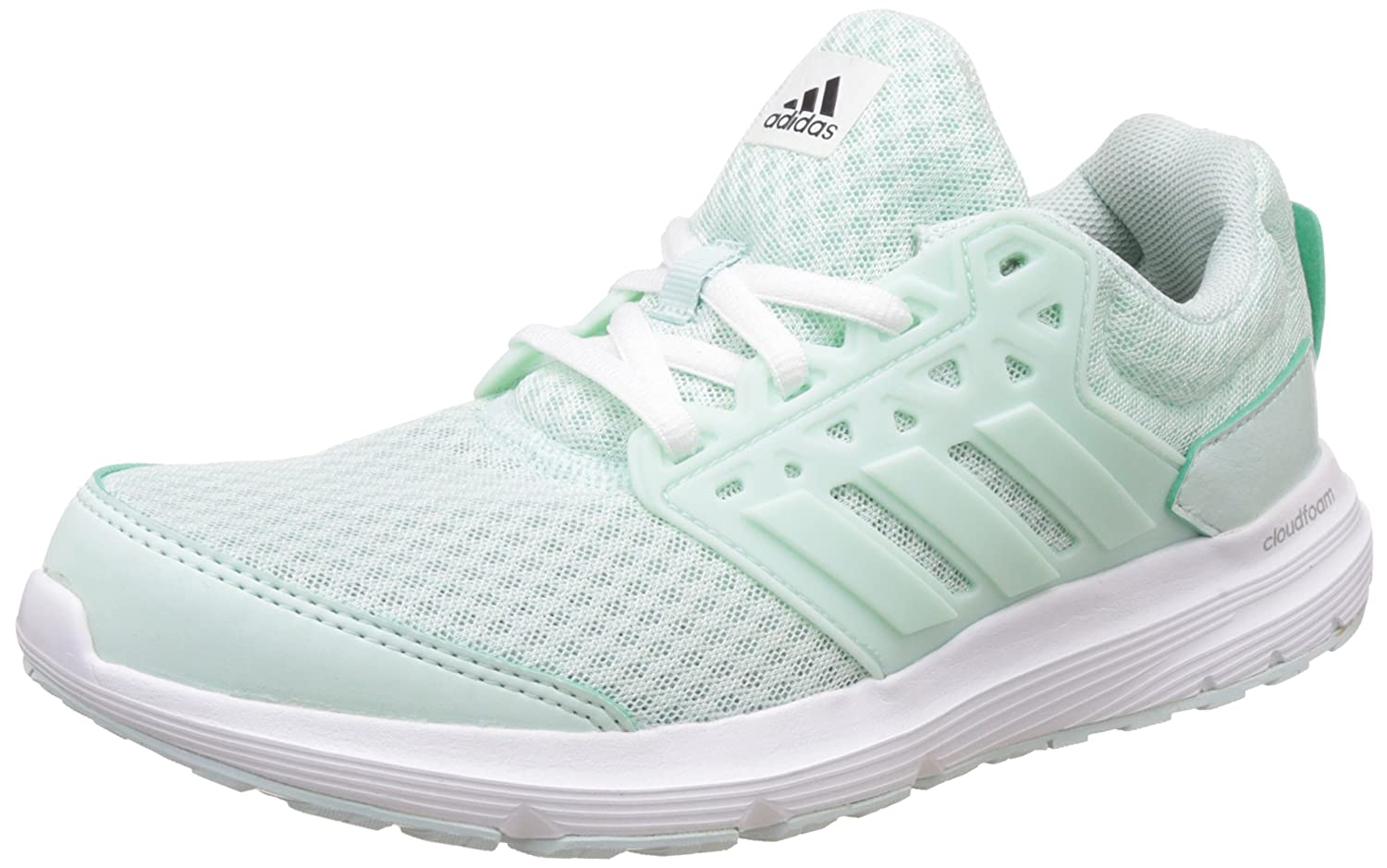 on sale e66fe 8278c Amazon.com  adidas Galaxy 3 W Cloudfoam Ortholite Womens Shoes Running   Road Running