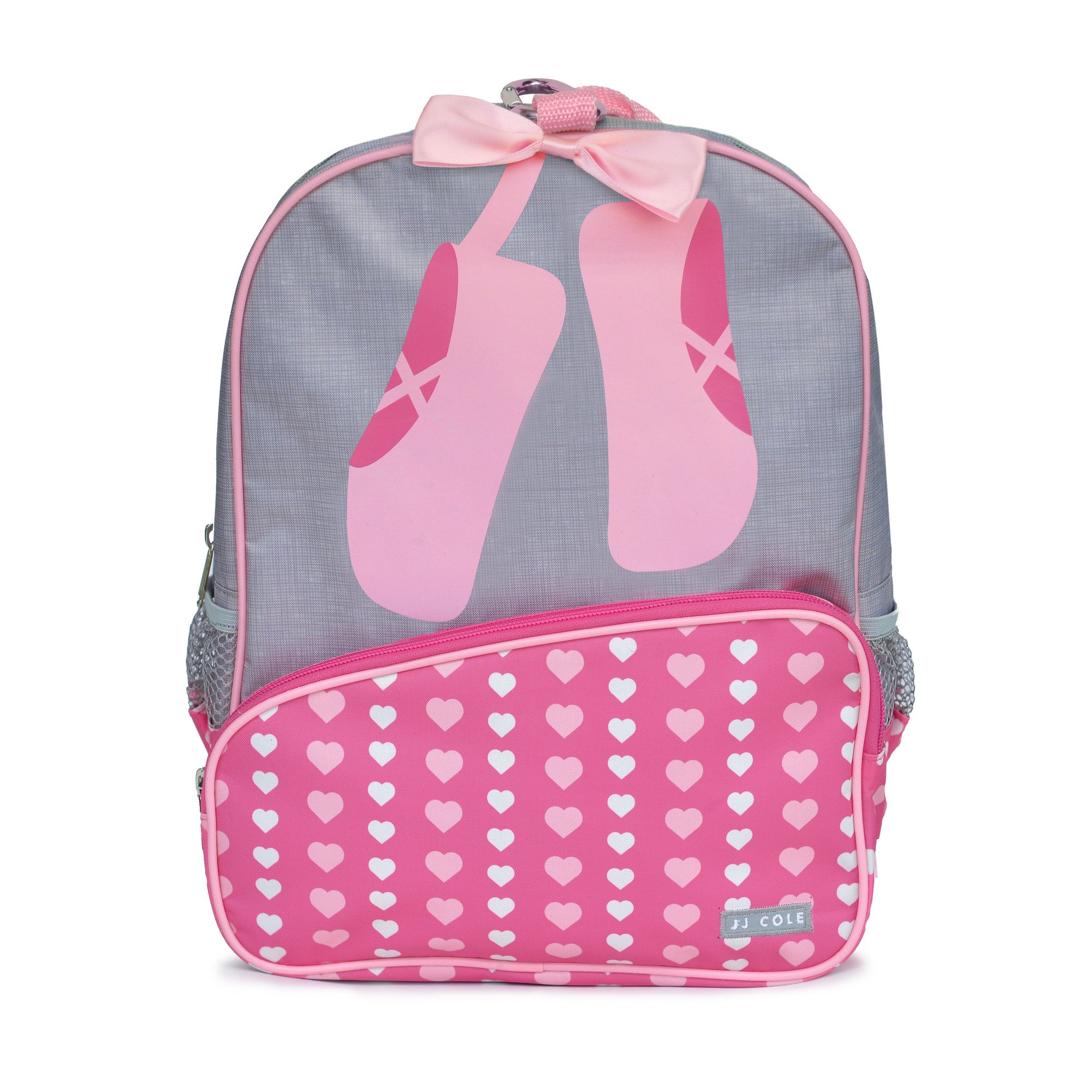 Little JJ Cole Toddler Backpack Ballet