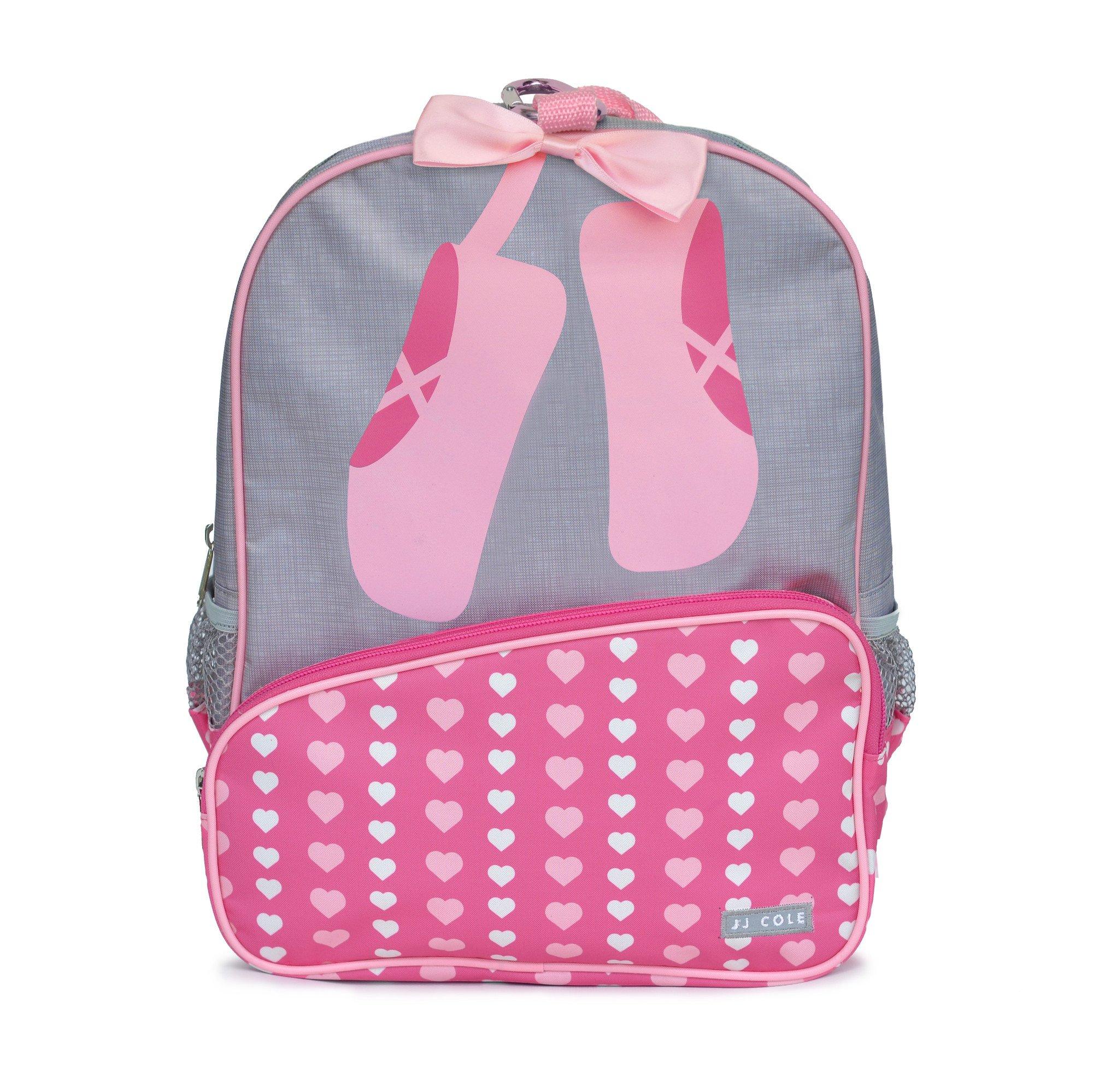 Little JJ Cole Toddler Backpack Ballet