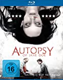 The Autopsy of Jane Doe BD