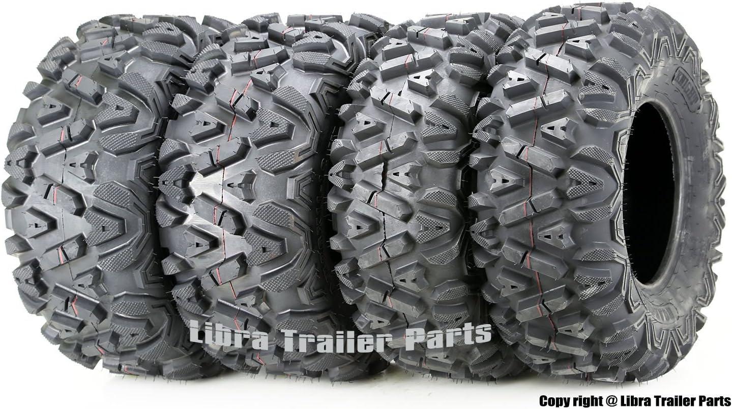 One New ATV//UTV Tire 26x9-12 26x9x12 6PR 10277