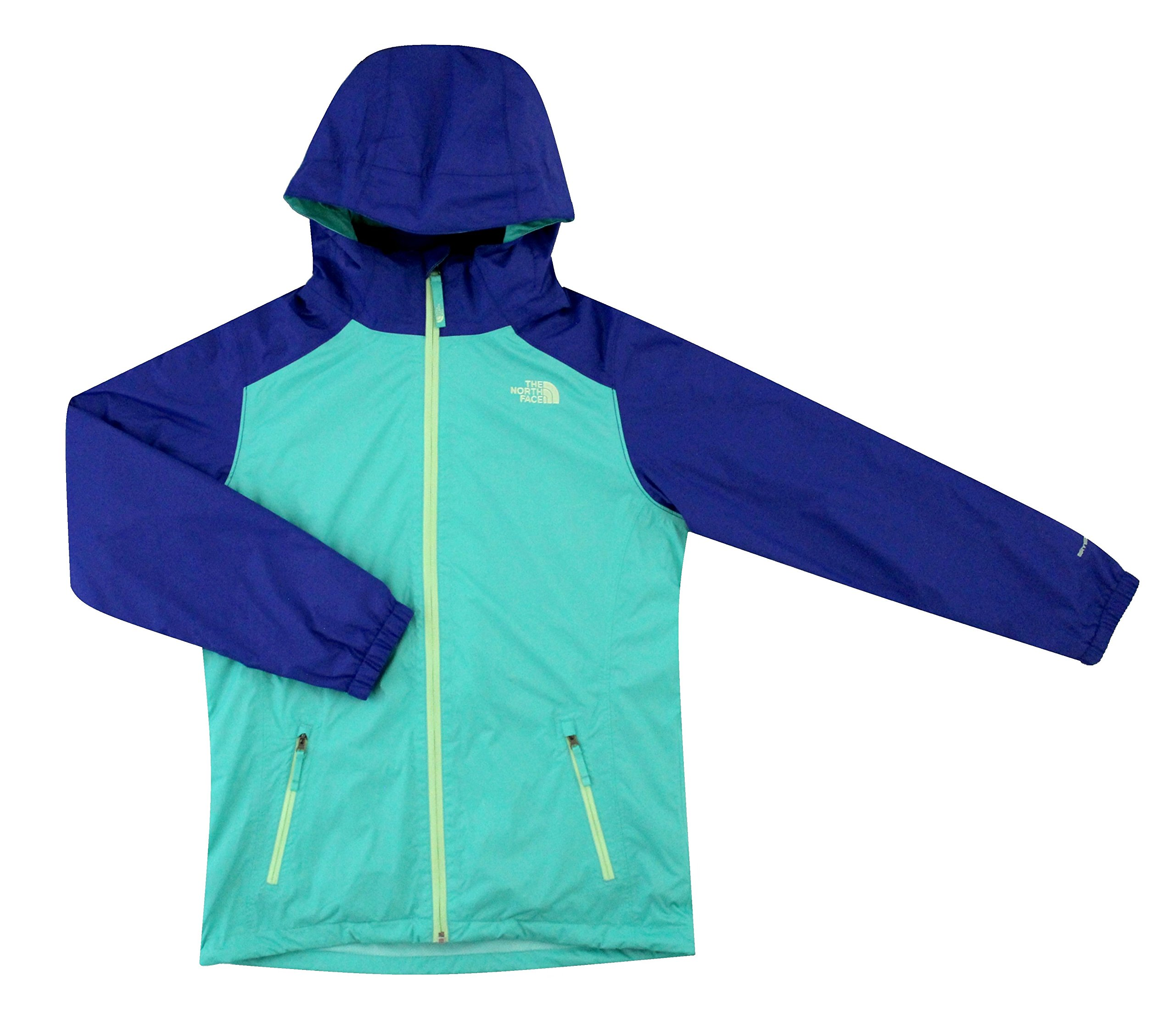 THE NORTH FACE youth girls MOLLY TRICLIMATE JACKET (S 7/8, RETRO GREEN) by The North Face