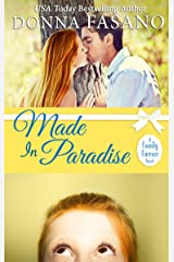 Made In Paradise (A Family Forever Series, Book 2) Kindle Edition