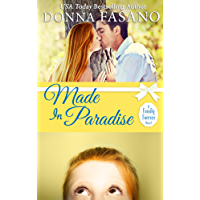 Made In Paradise (A Family Forever Series, Book 2)