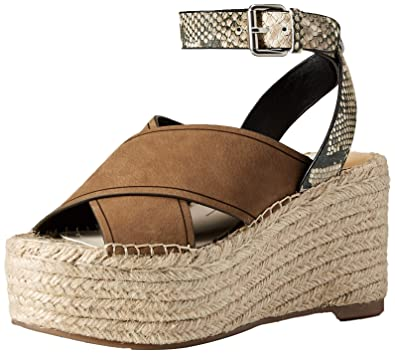 3f7c39628ae7f Dolce Vita Women's Carsie Espadrille Wedge Sandal
