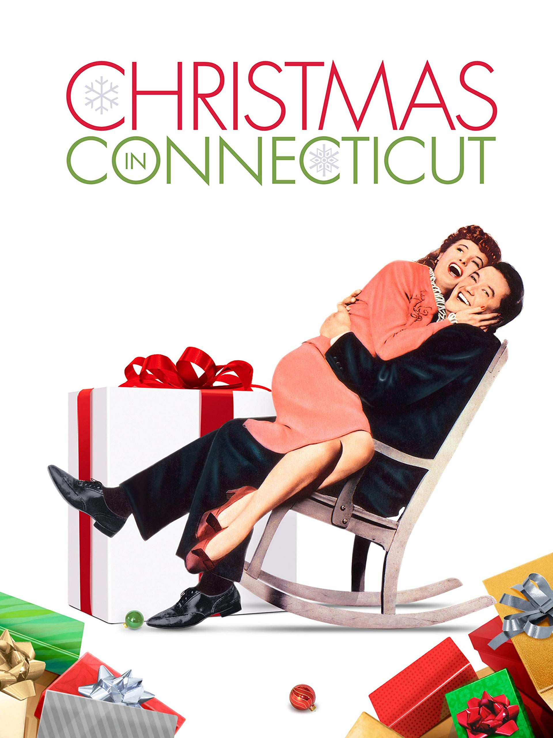 Amazon.com: Watch Christmas in Connecticut (1945) | Prime Video