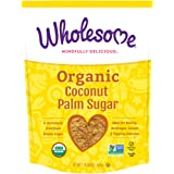 Wholesome Sweetners, Coconut Sugar, 1 lb