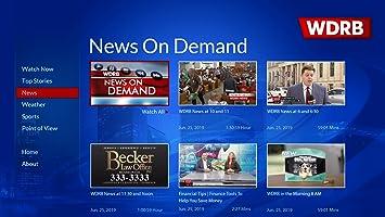 WDRB News Louisville FOX 41