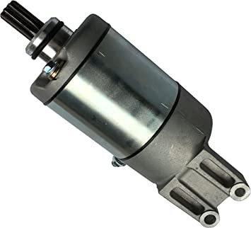 Starter for Bombardier Can-Am Outlander Max HO 400 4X4 EFI STD XT 2008 2014