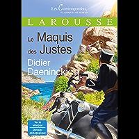 Le Maquis des Justes (Les Contemporains classiques de demain) (French Edition)