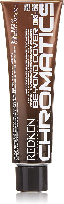 Redken Chromatics Beyond Cover 5Bc 63ml coloración del ...