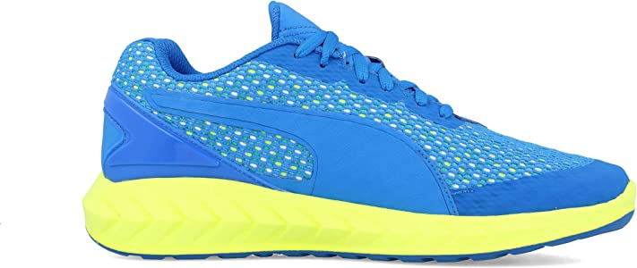 Puma Ignite Ultimate Layered Zapatillas para Correr - 43: Amazon.es: Zapatos y complementos