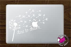 Amazon Com Dare To Dream Blowing Dandelion Wish Quote