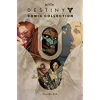 Destiny Comic Collection 1