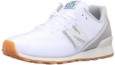 brand new 17083 f186a New Balance Women's 696 Hybrid Pack Lifestyle Sneaker