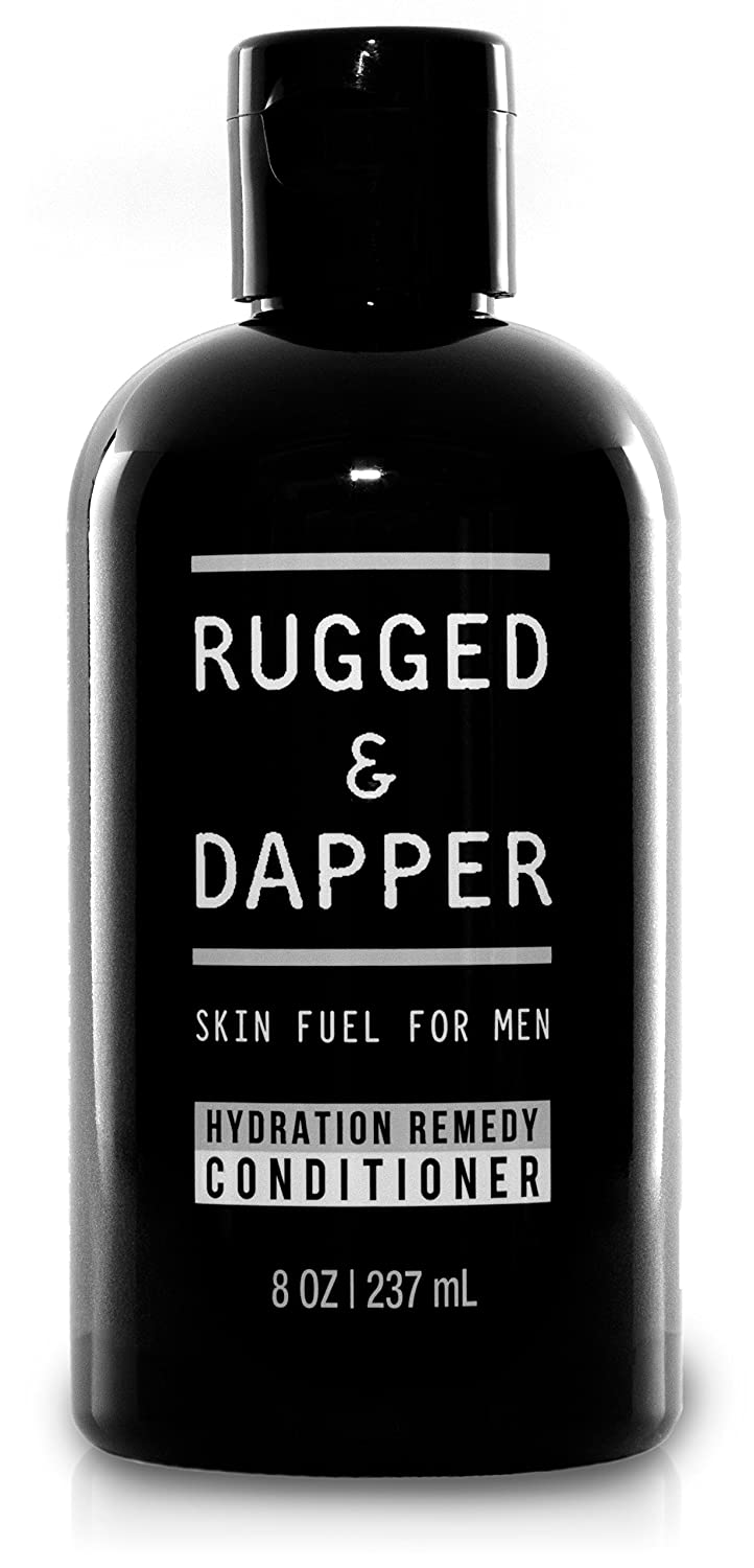 Rocky Mountain Barber Company - Men's Conditioner