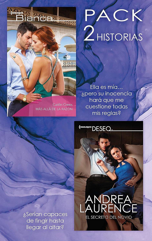 E-Pack Bianca y Deseo junio 2019 eBook: Autoras, Varias: Amazon.es: Tienda Kindle