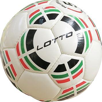 Glooke Selected Balón Fútbol Lotto Balones Fútbol Sport  Amazon.es   Deportes y aire libre 60189b3e1b07c