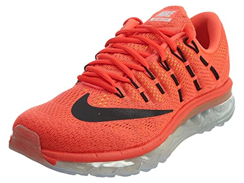2059bd386ff432 Nike Men s Air Max 2016 University Red