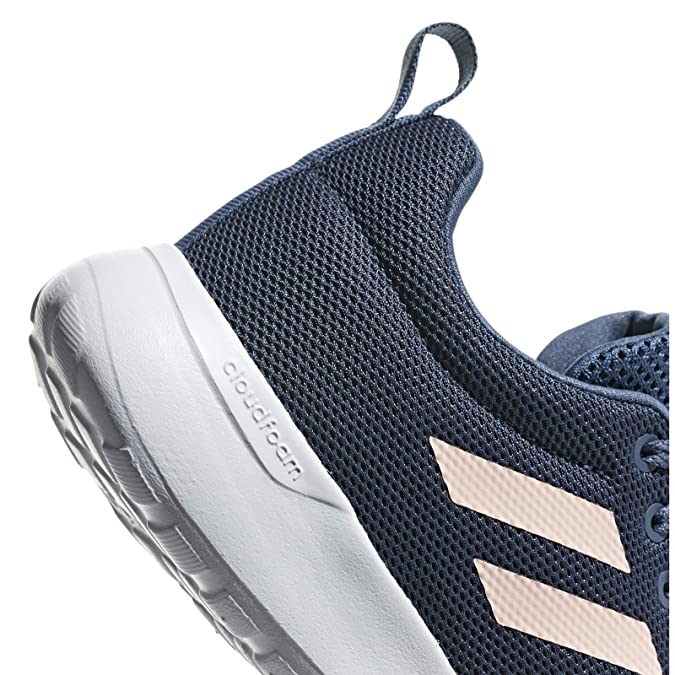 adidas Damen Lite Racer CLN Fitnessschuhe, Mehrfarbig (TintecNarclaFtwbla 000), 36 13 EU