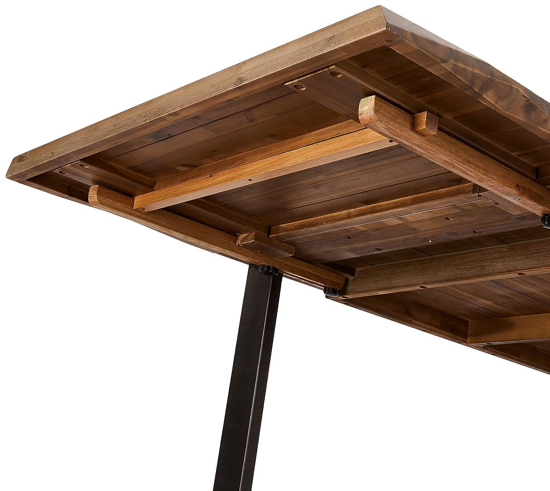 Furnhouse - Mesa de Comedor (100 x 50 cm): Amazon.es: Juguetes y ...