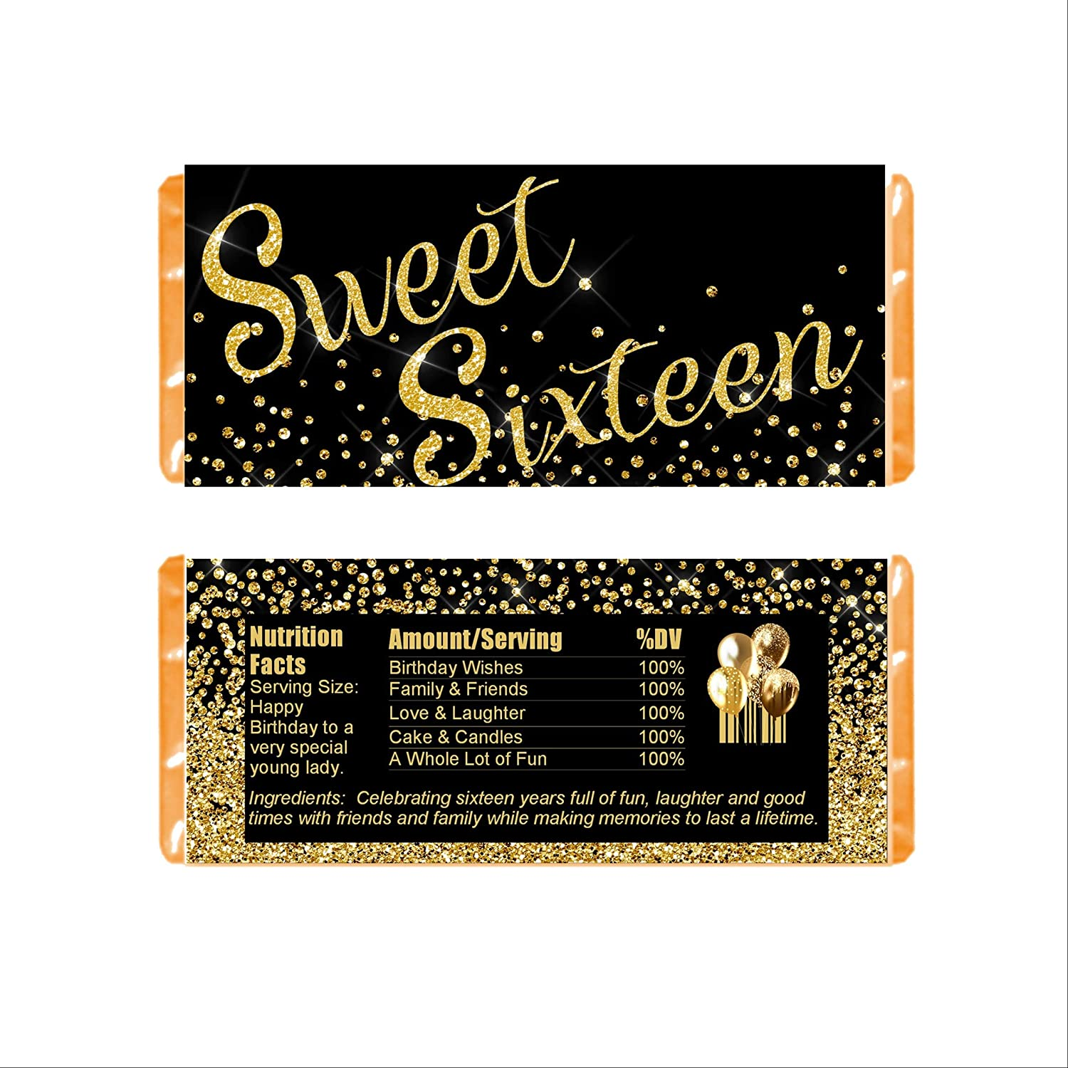 20 Custom Chocolate Candy Bar Wrappers Hershey candy bar label monogram black damask personalized candy sticker Hershey chocolate