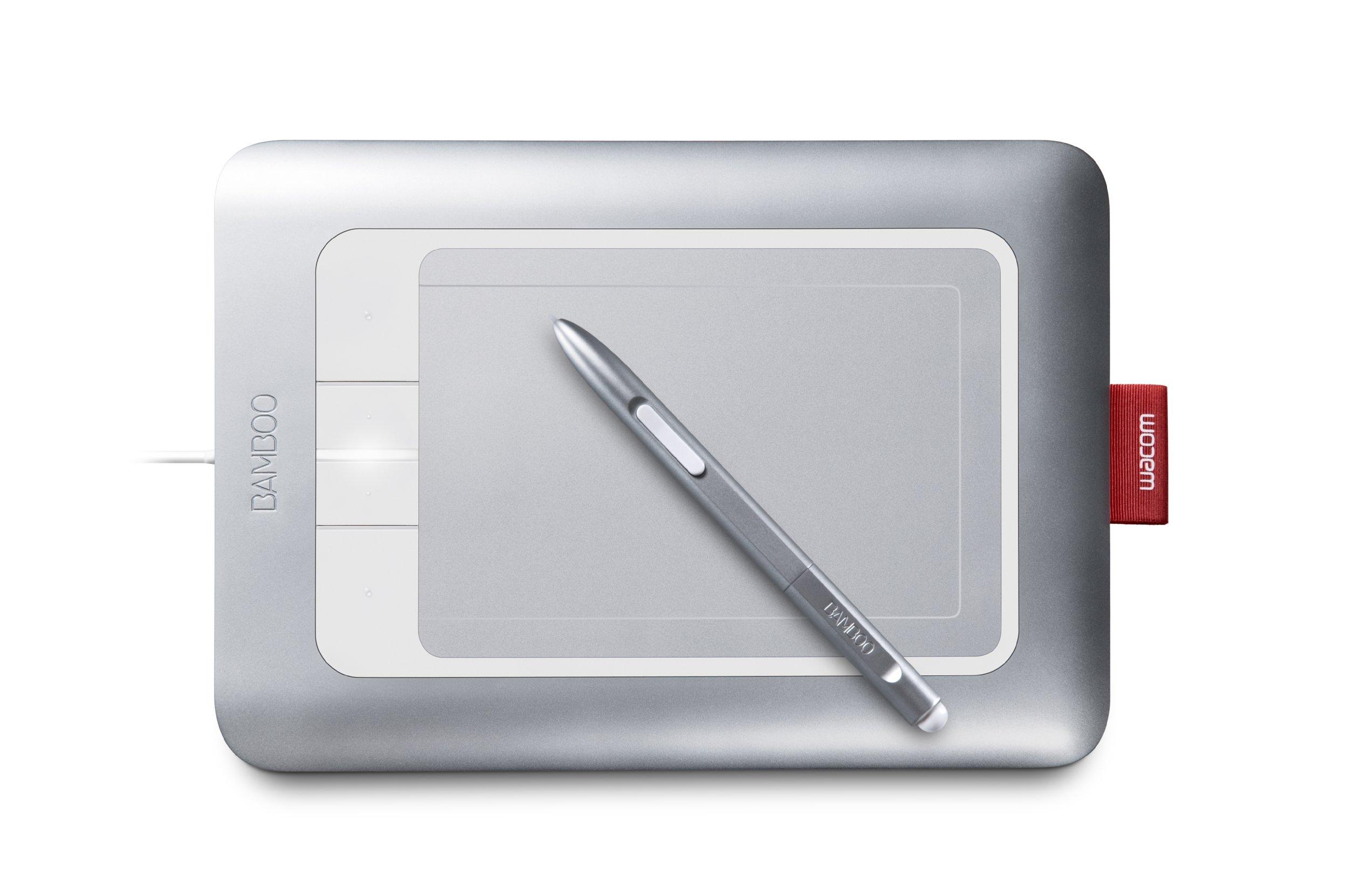 Wacom CTH461 Bamboo Craft Tablet by Wacom