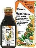 Floradix Magnesium Liquid Mineral Supplement 250ml