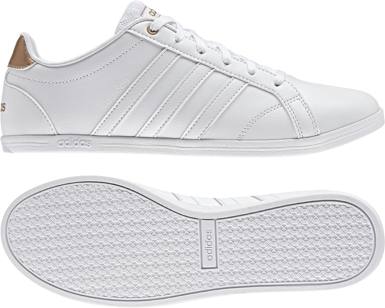 Baskets adidas SI VS Coneo QT pour femme en bleu marine