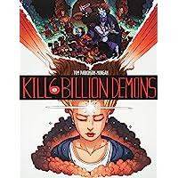 KILL 06 BILLION DEMONS 01